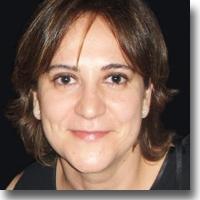 Rosa Berganza