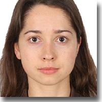 Katsiaryna Stalpouskaya
