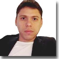 Carlos Eduardo Arcila Calderón