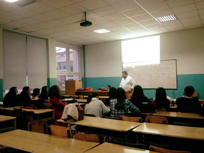 25.11.2016 University of Prishtina