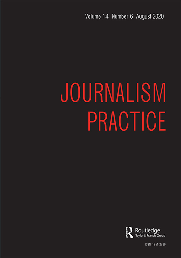 Journalism Practice
