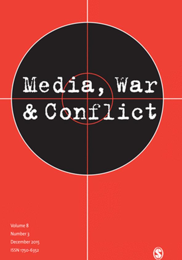Media, War & Conflict